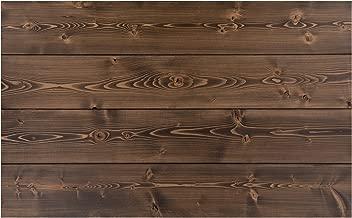 Skiplap 851077008013 Smoke House Rustic Real Wood T&G Wall Paneling