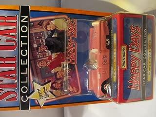 Matchbox Star CAR Collection Happy Days 57 T Bird Brady Bunch