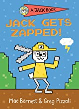 Jack Gets Zapped! (A Jack Book Book 8)