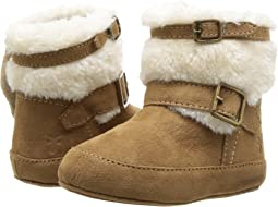 Frye Kids - Tamara Fur (Infant/Toddler)
