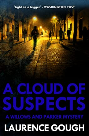 A Cloud of Suspects (Willows and Parker Mystery Book 13)