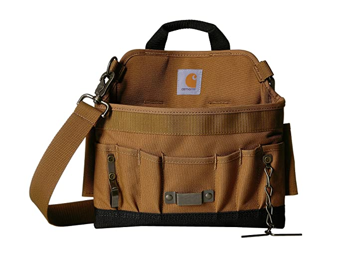 Carhartt  Legacy Electricians Pouch (/Brown) Athletic Handbags