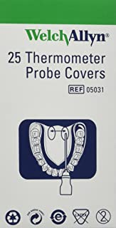 SureTemp Probe Covers for 690 and 692 Thermometers 1,000/Case