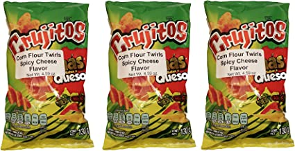 Best mexican chips with chile Reviews