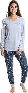 Women's Pajama Pant Sets - Sleep Shirt & PJ Lounge Bottoms