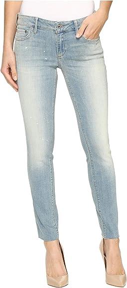 Lucky Brand - Lolita Skinny Jeans in Peacenik