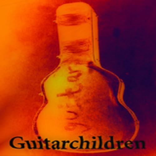 guitar children