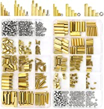 Best metric standoffs and spacers Reviews