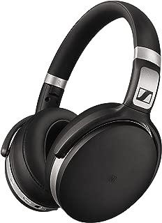 ゼンハイザー ワイヤレスノイズキャンセリングヘッドホン 密閉型/NFC・Bluetooth対応/aptX/マルチペアリング対応 HD 4.50BTNC【国内正規品】