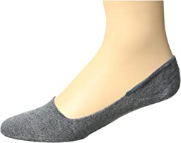 Step Invisible Socks