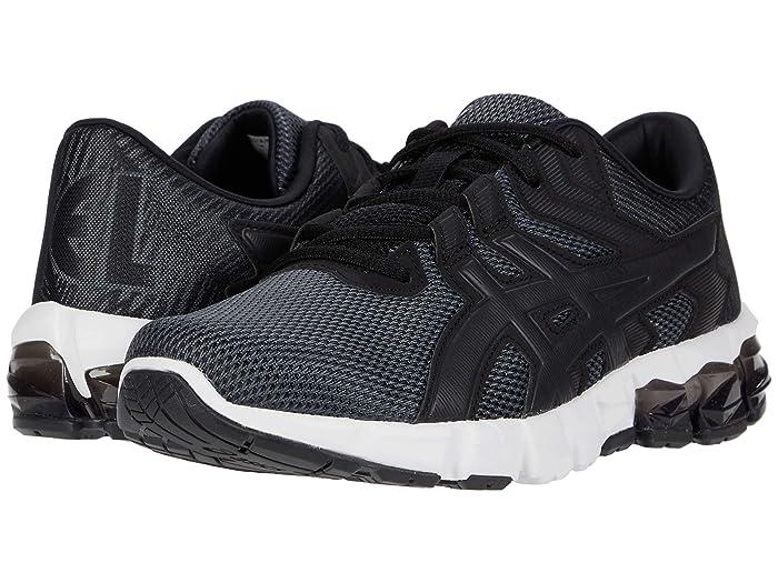 ASICS  GEL-Quantum 90 2 (Carrier Grey/Black) Mens Running Shoes