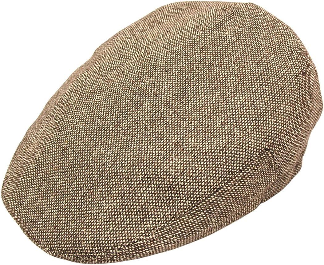 Jaxon Genuine Wool Ivy Cap