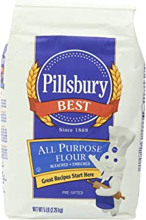 Pillsbury Best All Purpose Flour, 5 lb.