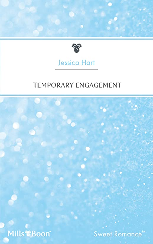 杖案件汚いTemporary Engagement (Marrying the Boss Book 3) (English Edition)