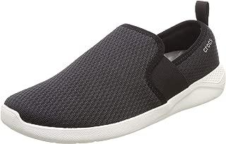 crocs Men's Literide Mesh Slip on M Sneakers