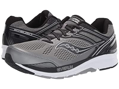 Saucony Echelon 7 (Grey/Black) Men