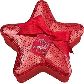 CHRISTMAS LINDOR GLAMOUR GIFT MILK STAR - 350 Grams