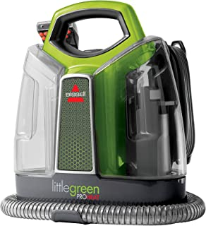 BISSELL Little Green ProHeat Portable Spot & Stain Cleaner - Chacha Lime 5207G