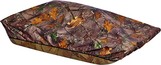 Shappell Camo Ice Fishing Sled Travel Cover