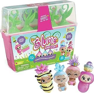 Skyrocket Blume Baby Pop — 25 Surprises Including Secret Nursery!, Assorted