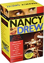 NANCY DREW: Ultimate 8 Book Set 1- 8, Collection # 1