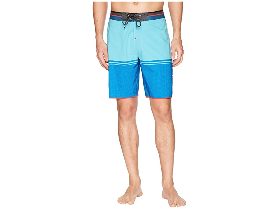 Rip Curl Mirage Cascade Ultimate Boardshorts (Blue) Men