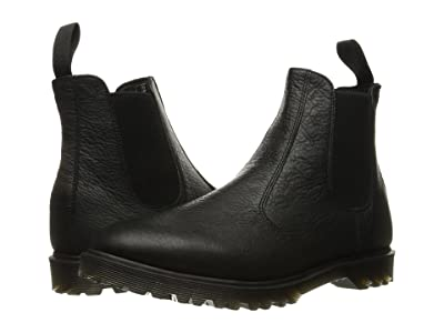 Dr. Martens 2976 (Black Inuck) Men