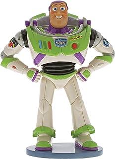 "Disney Showcase, Figura de Buzz ""Toy Story"", Para coleccionar, Enesco"
