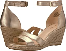 Nine West - Jabrina Expadrille Wedge Sandal