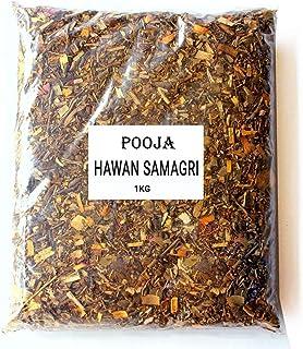 Styles Finale HAWAN SAMAGRI Packet (1 kg),HAWAN KIT, Diwali Pooja