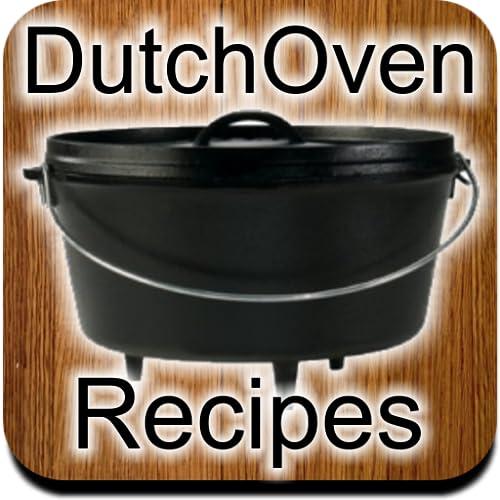 Dutch Oven Recipes - Edit Pro