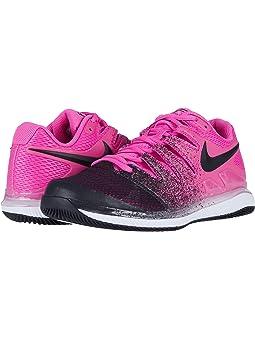 Hot pink nike shoes + FREE SHIPPING
