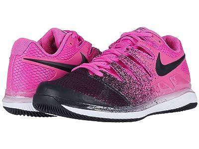 Nike Air Zoom Vapor X (Laser Fuchsia/Black/White) Women