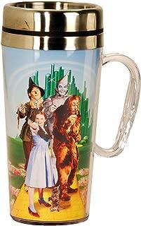 Wizard Of Oz 17204 Insulated Travel Mug, 14 ounces, Multi Colored