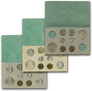1949 U.S. Double Mint Set Brilliant Uncirculated