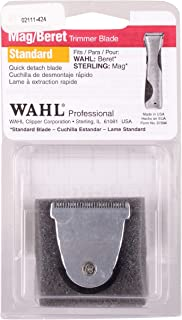 wahl mag replacement blade