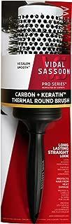 Vidal Sassoon Pro Series Keratin Thermal Round Brush, 53 MM.35 Ounce