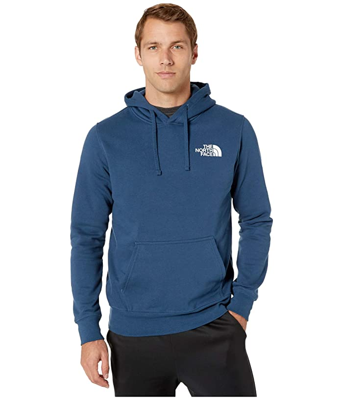 abccf2ae6 The North Face Red Box Pullover Hoodie at Zappos.com