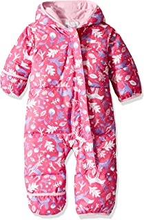 Baby Snuggly Bunny Insulated Water-Resistant Bunting