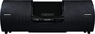 SiriusXM SXSD2 Portable Speaker Dock Audio System for Dock and Play Radios (Black)