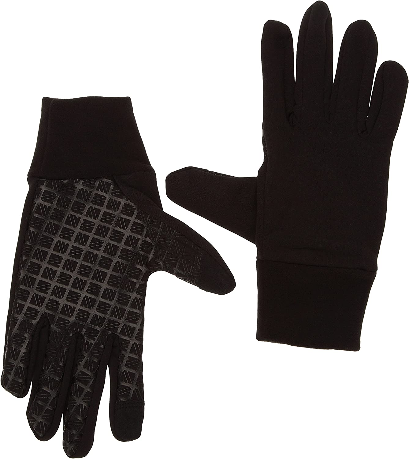 Black All Sizes Dakine Leather Scout Mens Gloves Snow