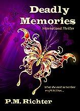 Deadly Memories (International Thriller) (English Edition)