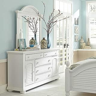 Liberty Furniture Industries Summer House Mirror, 44