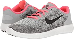 Wolf Grey/Black/Racer Pink/White