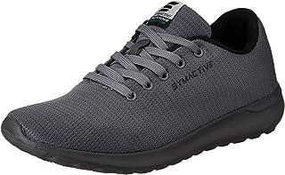 Amazon Brand - Symactive Men's Navy Running Shoes