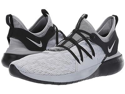 Nike Flex Contact 3 (Wolf Grey/Wolf Grey/Black) Men
