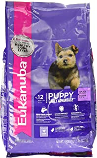 Best eukanuba small breed dog food Reviews