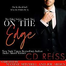 On the Edge: The Edge, Book 2