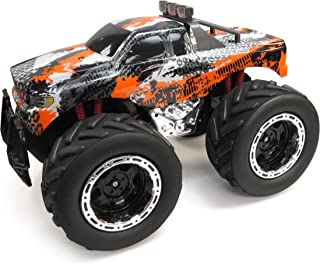 JC Toys Huge 4x4 Remote Control Monster Truck
