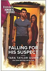 Falling for His Suspect (Where Secrets are Safe Book 18) Kindle Edition